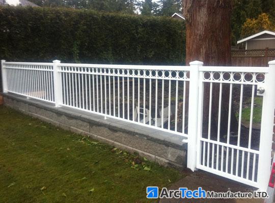 Aluminum Railing Amp Fences