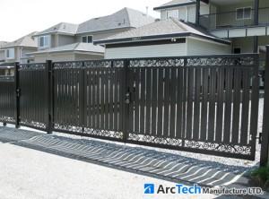 automatic-driveway-gate