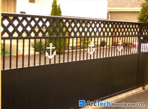 costom-designed-driveway-gate