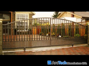 coustomer-made-driveway-gate