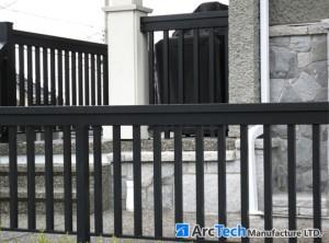 solid-railing
